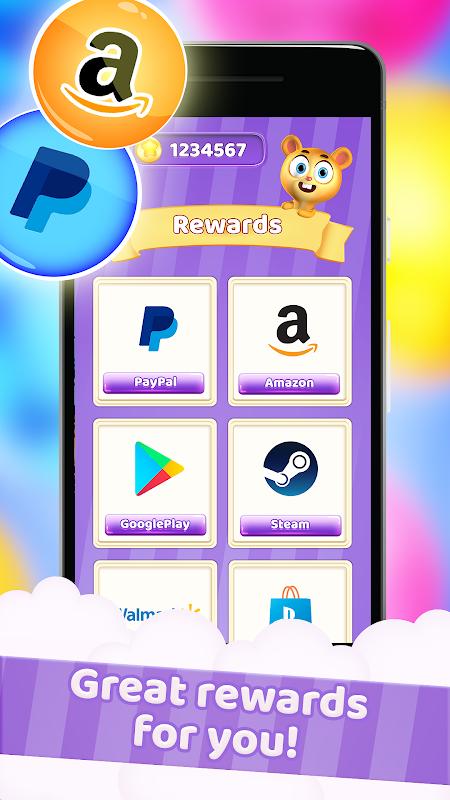 Coin Pop screenshot 1