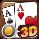 Ban Luck 3D Chinese blackjack