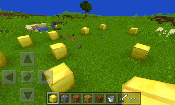 Lucky Block Mod for Minecraft1 0 tải APK dành cho Android