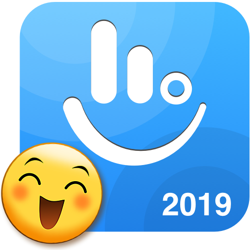 TouchPal Emoji Keyboard