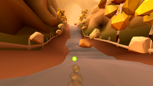 Slope Down: First Trip screenshot 1