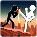 Stickman Fight :Shadow Warrior