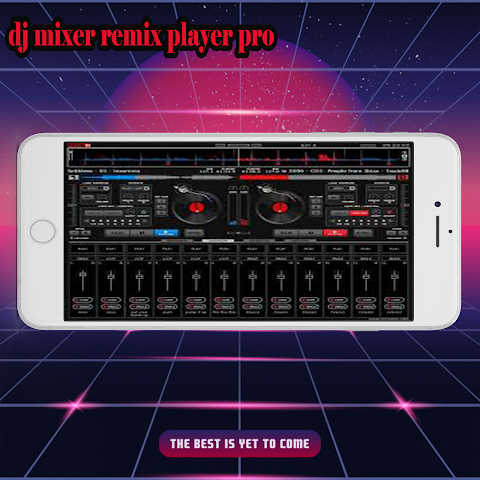 New Dj Music Mixer 1 3 Download Android Apk Aptoide