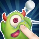 Super Monster Ball - Shoot the ball