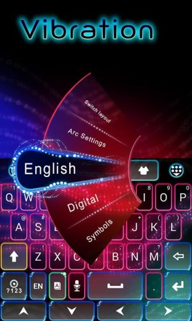 Keyboard Vibration 1 185 1 102 Download APK for Android - Aptoide