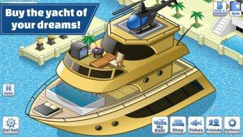Nautical Life Screen