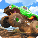 MMX Truck Xtreme Racing - Off The Road Monster Jam