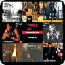 Icône 2Pacs best songs legendary songs - 1.0
