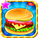 Best Hamburger Cooking Game
