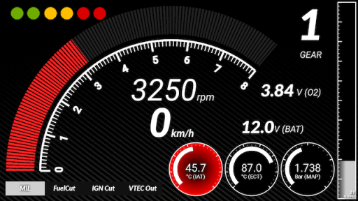 TunerView for Android screenshot 6