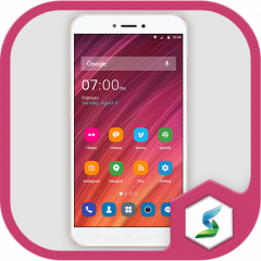 Theme for Xiaomi Redmi Note 4X 1 0 Download APK for Android