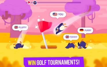 Golfmasters — Fun Golf Game v 1.1.1 (Mod Money) 2