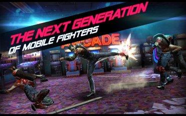 Fightback v 1.8.0 Мод (много денег) 1