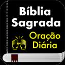 Bíblia Sagrada e Oração Diária Grátis