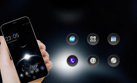 Next Tech Design Theme For Oppo F3 Plus Wallpaper 102