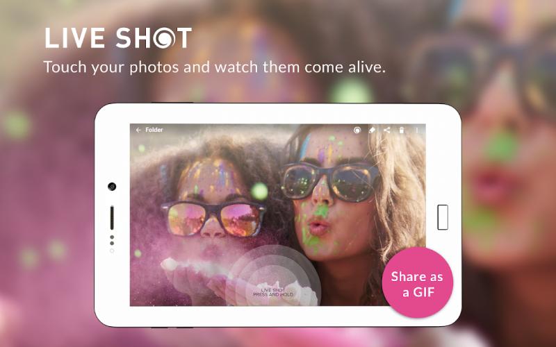 Camera MX - Photo & Video Camera screenshot 11