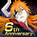 Bleach: Brave Souls Popular Jump TV Anime Game