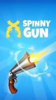 Spinny Gun Screen