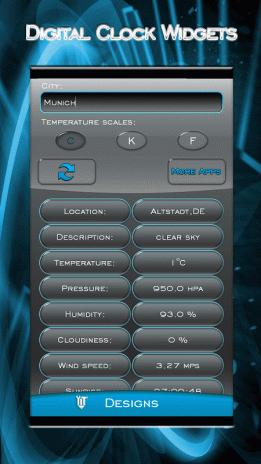 Digital Clock Widgets 2 3 Download APK for Android - Aptoide