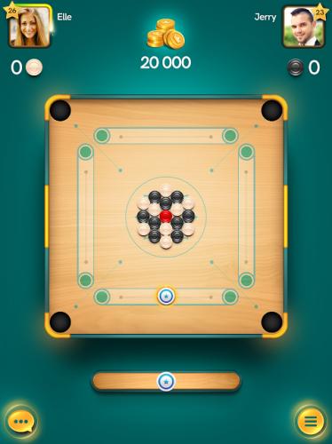 Carrom Pool: Disc Game screenshot 5