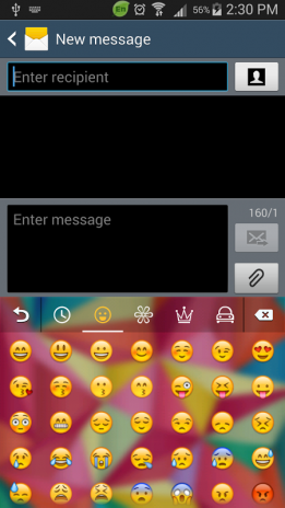 descargar teclado para android 2.3.6