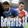 Instant Rewards Dream League Soccer आइकॉन