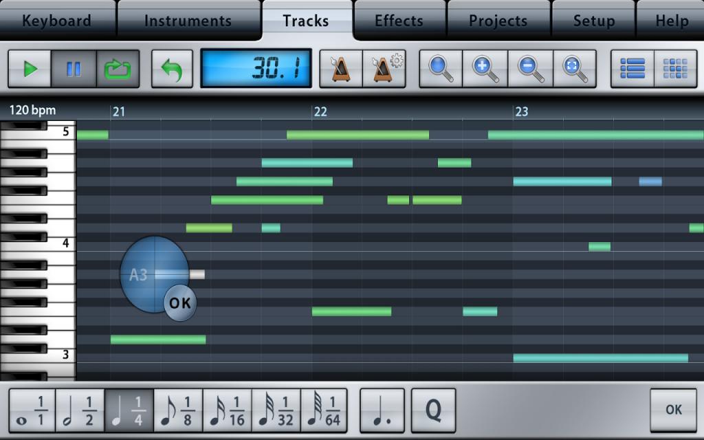 Music studio lite скачать на андроид
