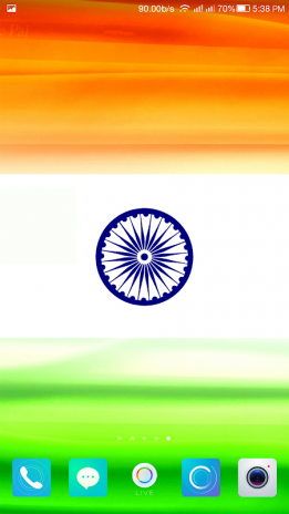 Indian Flag Live Wallpaper 11 Download Apk For Android Aptoide