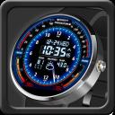 V05 WatchFace for Moto 360
