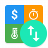 All in one converter Icon