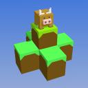 Stack Cube Jump Jump