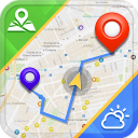 Free GPS - Maps, Navigation, Tools & Explore