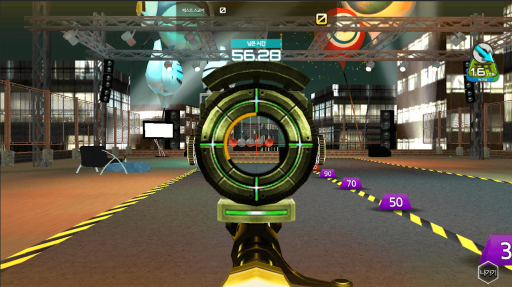 Shooting King screenshot 4