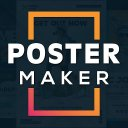 Poster Maker, Flyer Maker, Graphic Creator