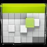 Google Kalender synchronisieren Icon
