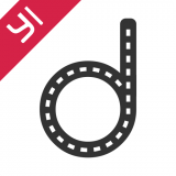 Dride for Yi Dashcam Icon
