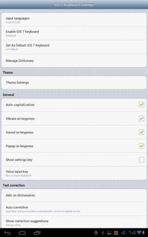 iPhone Keyboard Emoji Keyboard 2 2 Download APK for Android