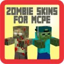 Skins Zombie for MCPE