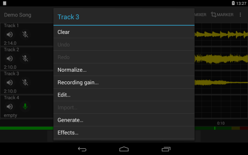 Aubade Audio Studio 1 8 5 Download APK for Android - Aptoide