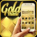 Golden Theme