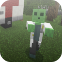Doctor Slime Addon for MCPE