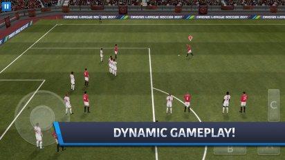 dream league soccer 2017 screenshot 4
