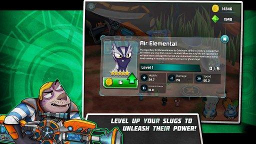 Slugterra: Slug it Out 2 screenshot 14