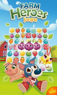 Farm Heroes Saga screenshot 8