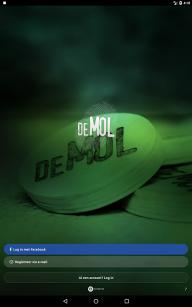 Wie is de Mol? screenshot 5