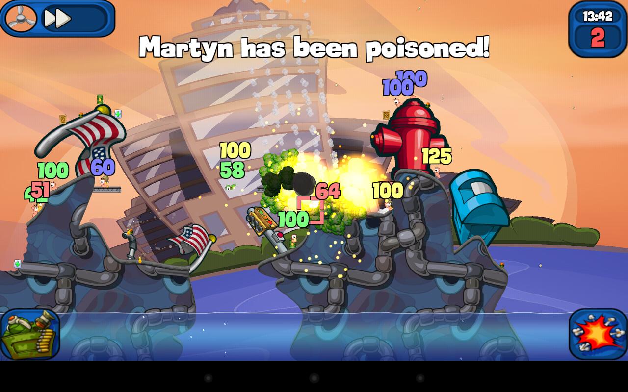 completa versione completa worms2 gratis