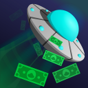 UFOMoney: Crazy Flying Saucer