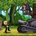 Alpha Guns - Metal Soldiers