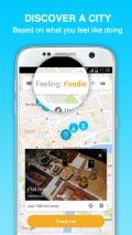 Inviita - Smart City Guide Screenshot