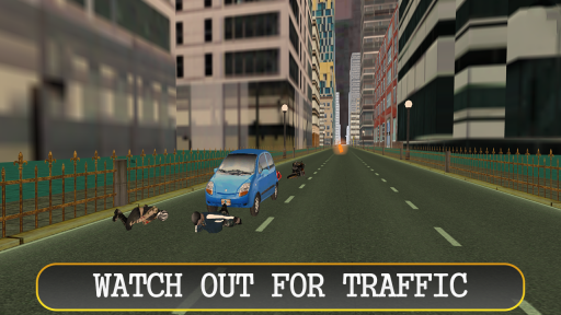 Real Bike Racer: Battle Mania screenshot 3